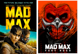 Redesigned Key Art   Mad Max