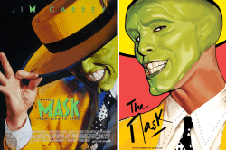 Redesigned-Movie-Posters-to-Inspire-your-Creativity-The-Mask