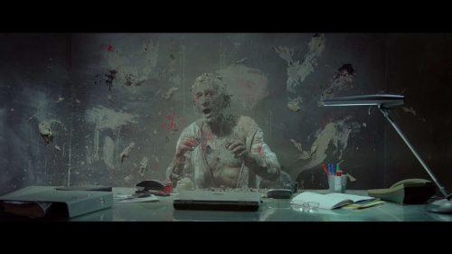 Samsara (2011) Cinematography