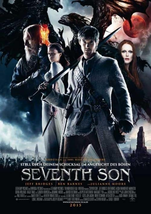 Seventh Son Key Art Movie Poster (1)