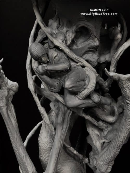 Simon-Lee-Stranger-Things-Concept-Art-Sculpt007