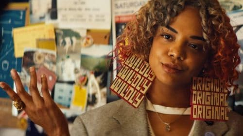 Sorry to Bother You (2018) dir. Boots Riley