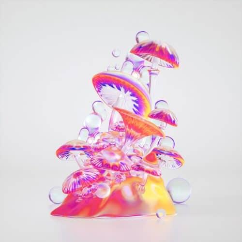 Still life – 3D Renders – Peter Tarka