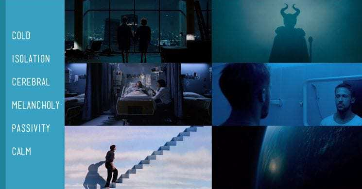 Studio Binder – Color In Film
