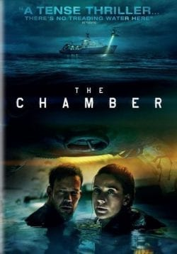The Chamber Key Art Movie Poster