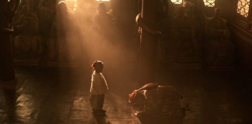 The Last Emperor (1987) [Director- Bernardo Bertolucci : Cinematographer- Vittorio Storaro] 3