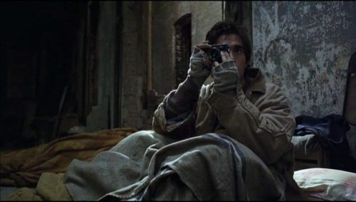 The Saint of Fort Washington (1993)