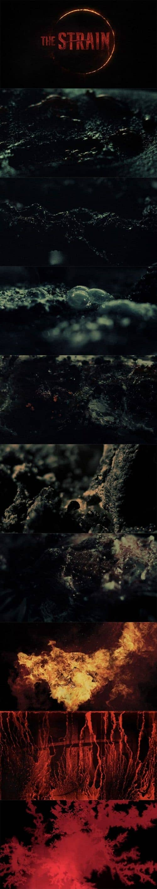 The-Strain-Title-Sequence