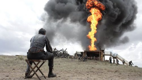 There Will Be Blood (2007) dir. Paul Thomas Anderson