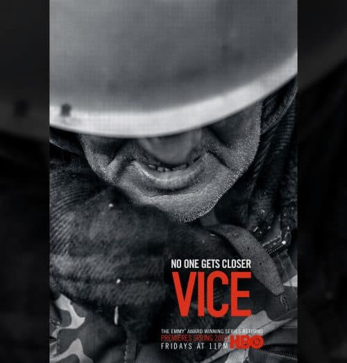 Vice No One Gets Closer
