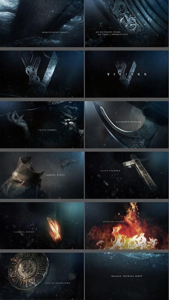Vikings-Title
