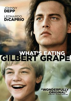 What's Eating Gilbert Grape Key Art Movie Poster
