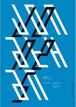 Graphic Design   Baubauhaus Poster