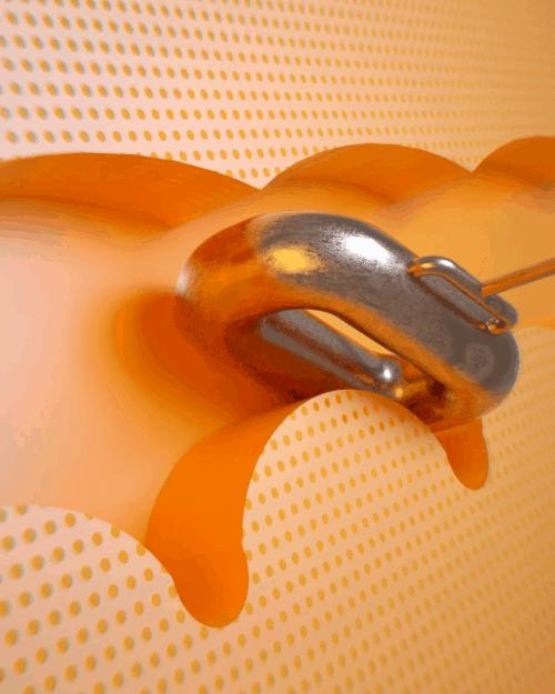 C4D Project File – Spyre