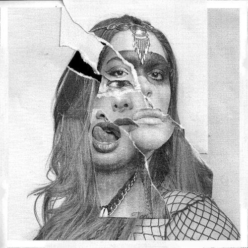 Graphic Design – Juarez Tanure – Colagem
