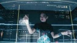 CoSA VFX Motion Graphics Holograms Reel 2015