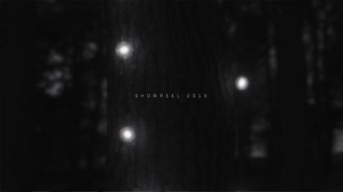 Dan Braga – Showreel // 2018
