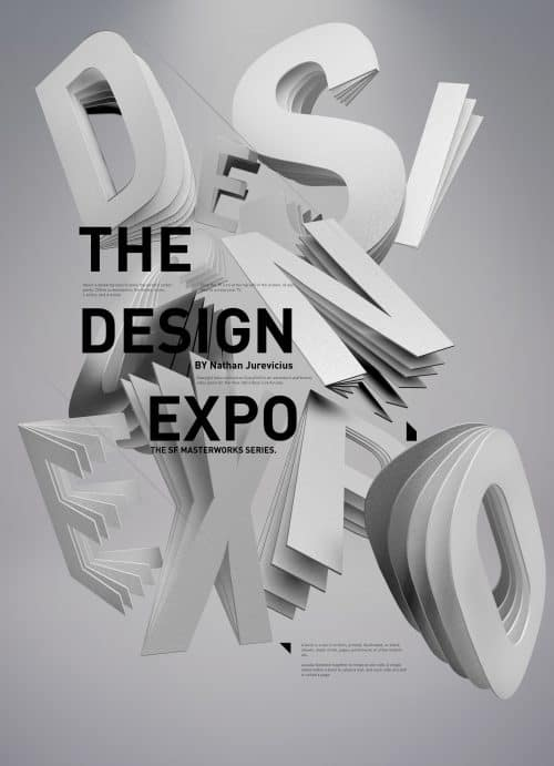 Design Expo – hammer wang