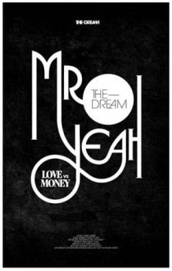 Graphic Design | Eli Rousso – The Dream