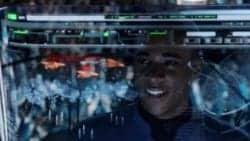 Ender's Game – Motion Graphics Reel