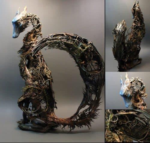 fantasy-creature-sculptures-by-ellen-jewett-11