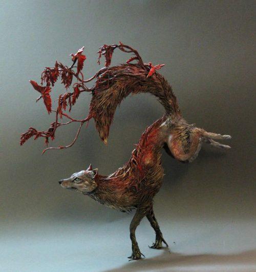 fantasy-creature-sculptures-by-ellen-jewett-15