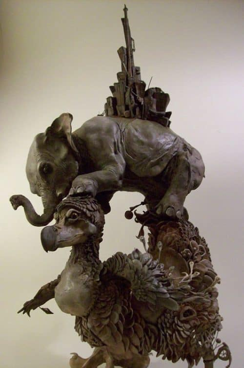 fantasy-creature-sculptures-by-ellen-jewett-6