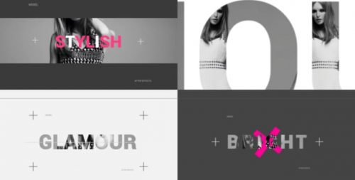 Fashion Motion Graphics