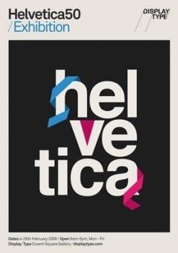 Graphic Design | SevenZero – Helvetica50
