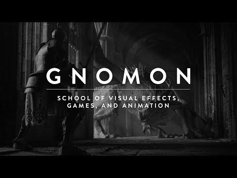 (39) Gnomon 2019 Student Reel – YouTube
