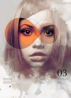 Graphic Design – Print – Blend Modes
