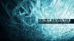 Dmitry Gavrilyuk Motion Graphics ShowReel