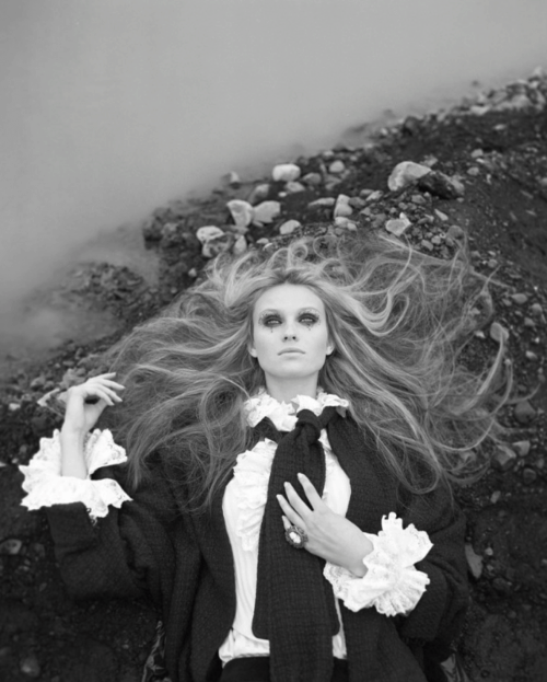 Photography – Raphael Mazzucco