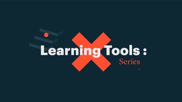 Shopify –Learning Tools montage
