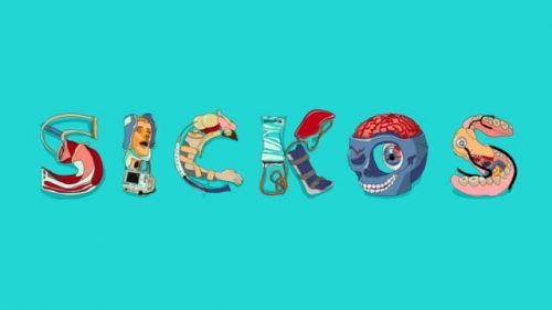 Sickos – The Mill