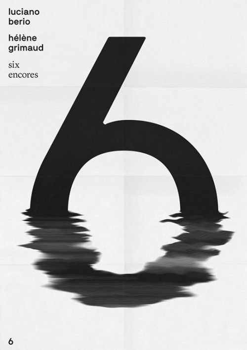 six-encores-poster-design
