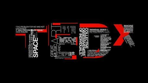TedxSydney Motion Graphics – Quotes