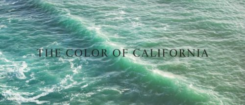 The Color of California
