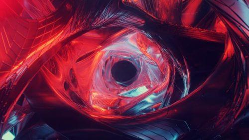 C4D Project File – WRMMM (loop)