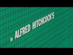 Graphic Design | Saul Bass – Title Sequence North by Northwest
