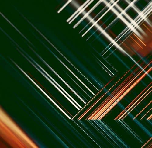 Retoka Art | Vivid Lines002
