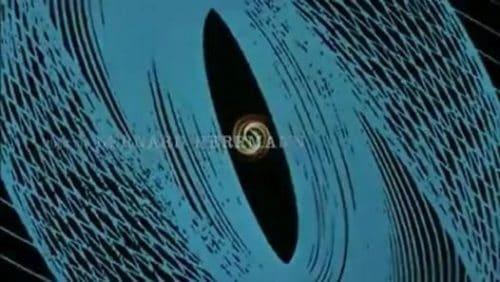 Graphic Design   Saul Bass – Vertigo – Opening Credits (by ) – 1958 – Vi ...