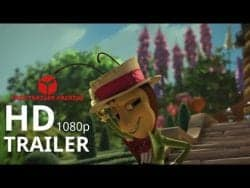 Tall Tales – Official Trailer