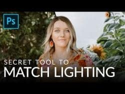 PHLEARN – Match Lighting for Composites with this SECRET Tool!