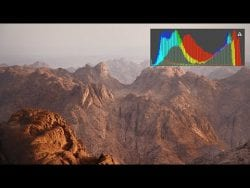 PHLEARN – How to Use the Histogram in Photoshop