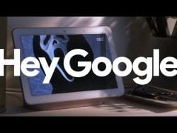 #HeyGoogle | Let's Go To The Movies