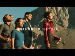 Michelob ULTRA | Call From Nature