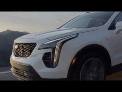 Cadillac | Make Your Escape