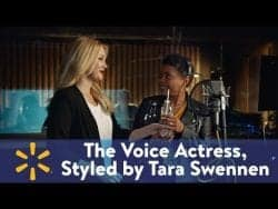 Walmart | The Voice Actress