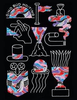 Graphic Design | by Gino Bud Hoiting